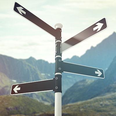 Insights Signpost